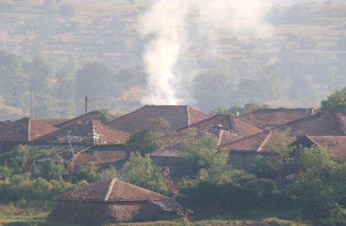 Bhandardara, Ahmednagar