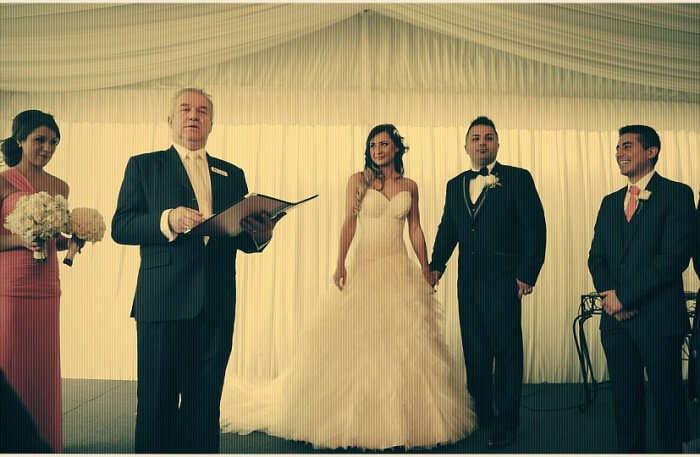Book An Officiant for wedding