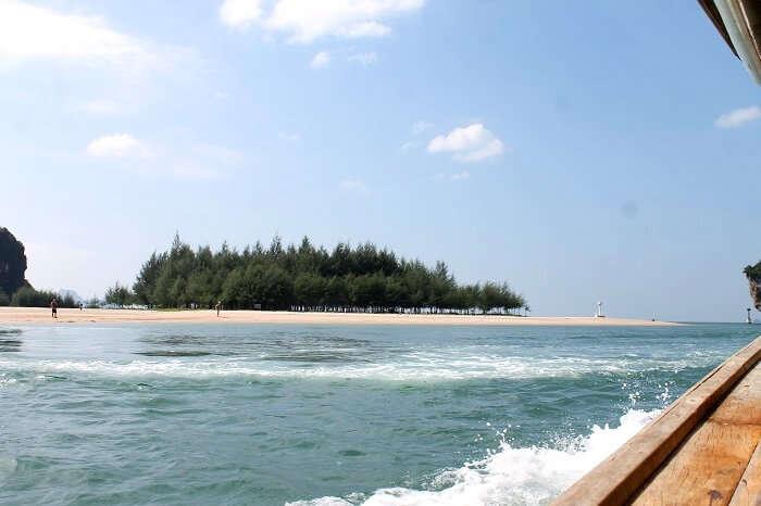 Day 2 - 4Island Tour in Krabi