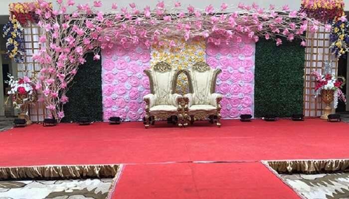Emerald Banquet Kolkata