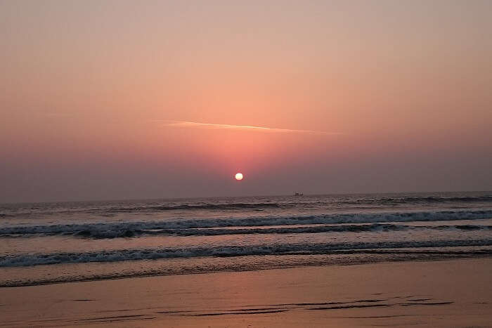 Harihareshwar_Beach