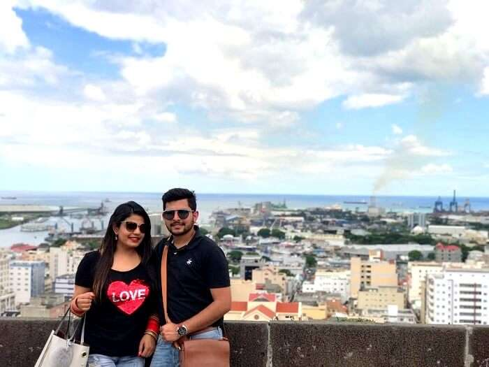 port louis sightseeing