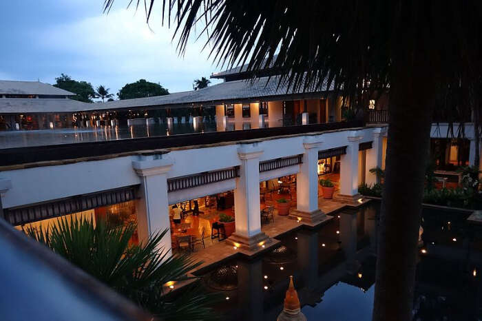 Other romantic hotels in Phuket for total intimacy & privacy