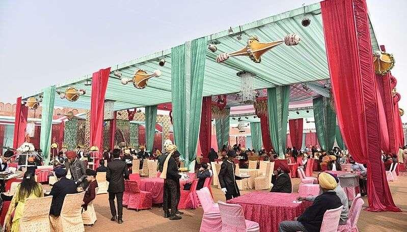 Pradhan Banquet