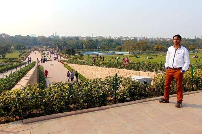 Rajghat Day 1