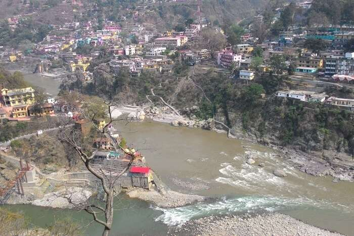 Rudraprayag-Rudraprayag
