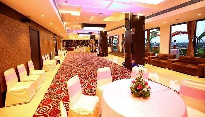 Smriti Banquets Kolkata