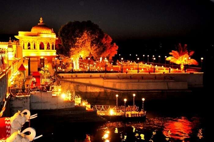 expensive wedding venue udaipur