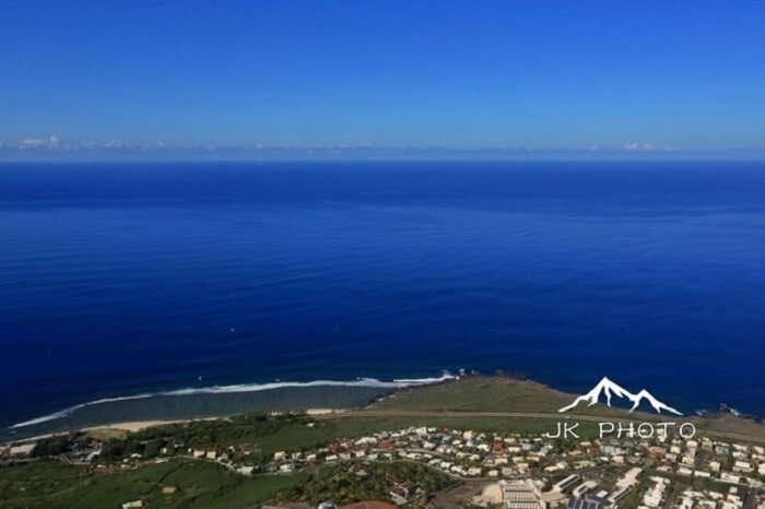 Reunion Island, France