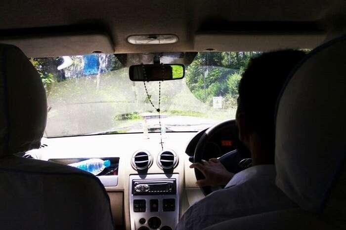 trip to Thekkady, Kerala