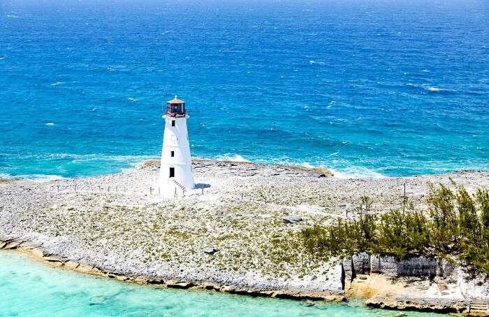 Grand Bahama Island, Bahamas