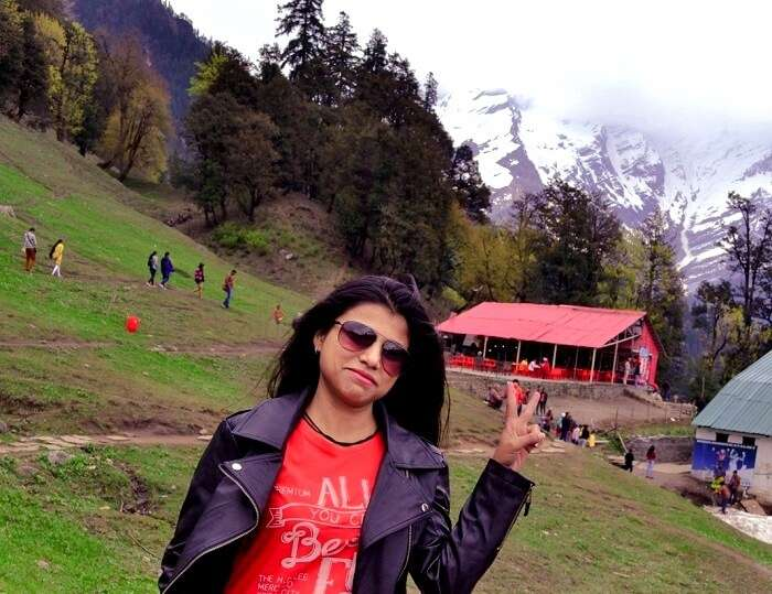 solang valley memories