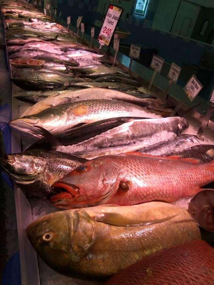 Hypermarket, lulu mall, Kochi