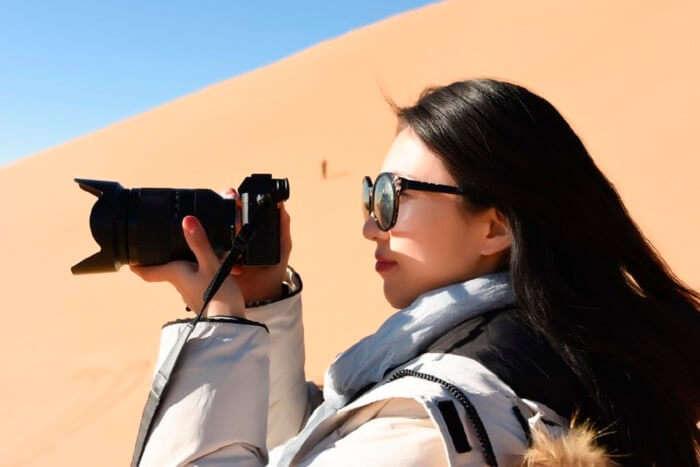 photography in ulan buh