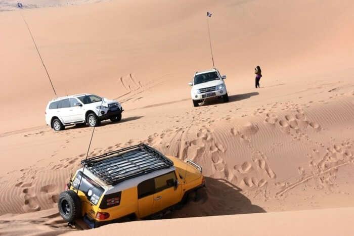 tengger desert in alashan zouqi