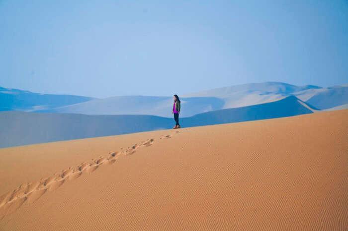 inner mongolia tour