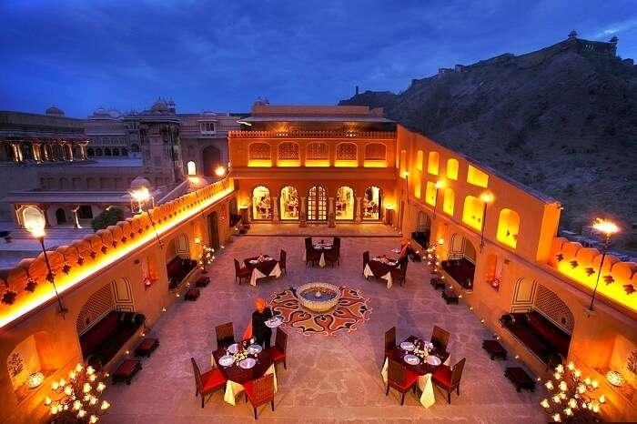 1135 AD, Jaipur
