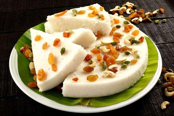 cuisines in Kerala