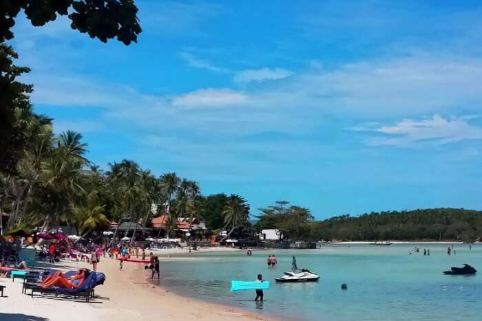 Best time to visit Koh Samui