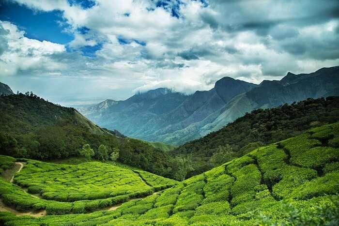 off season in Kerala