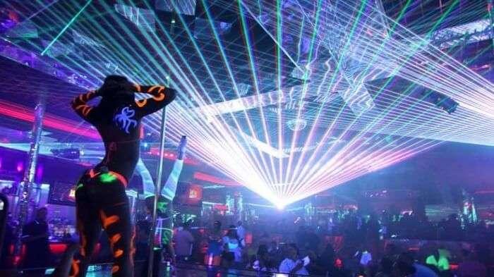 best strip clubs in vegas