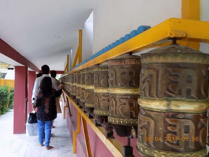 monastery in himachal