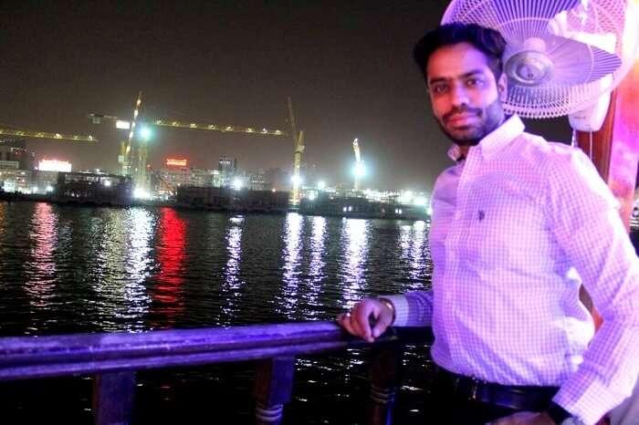 Dhow Cruise in Dubai