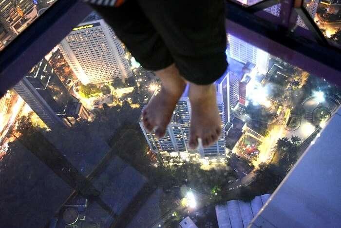 kl tower tour