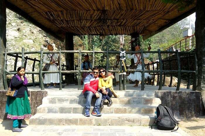 sightseeing in sikkim
