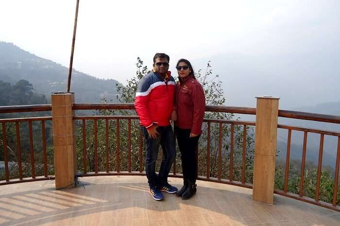 honeymoon trip to sikkim