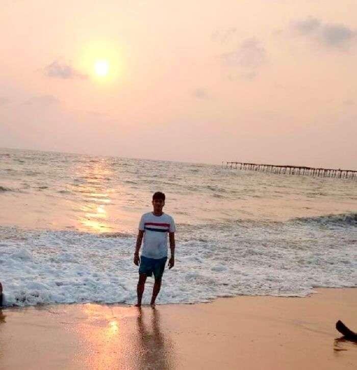 alleppey beach