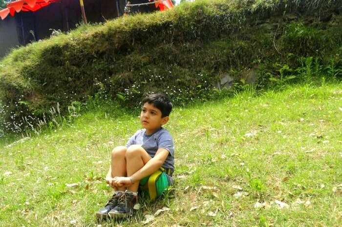 candid pictures of dhanaulti