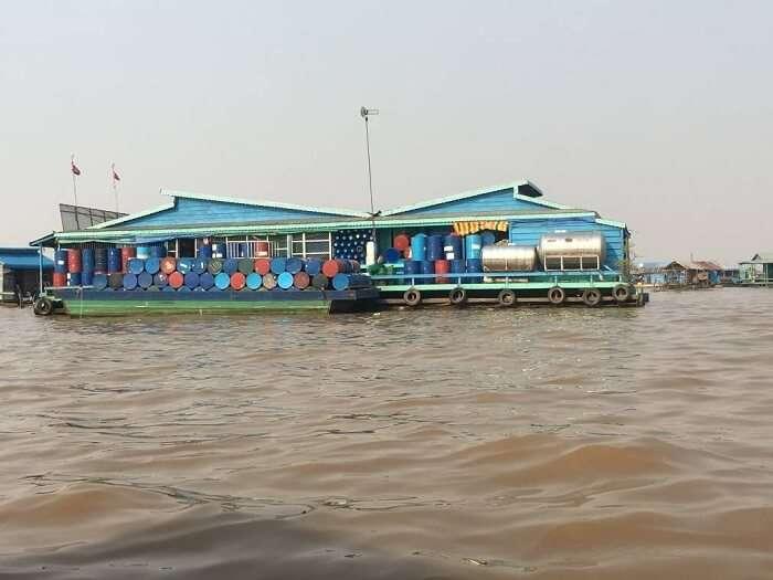 tonle sap river cruise