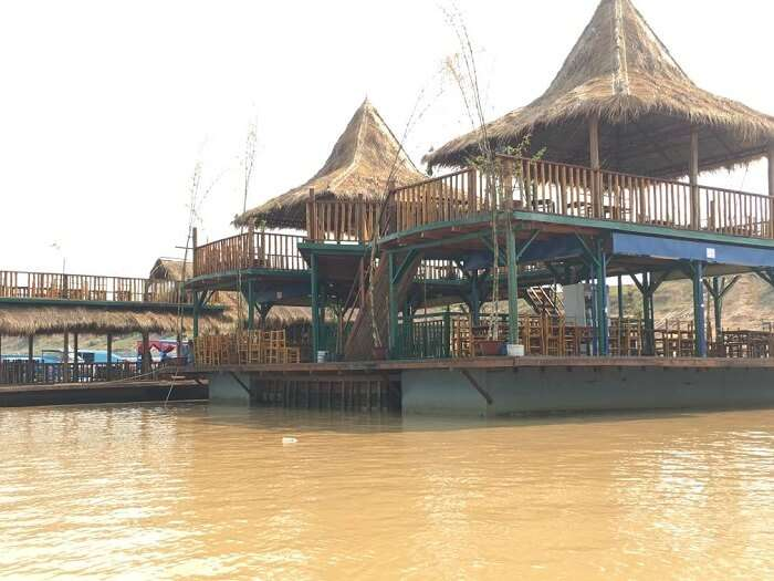 tonle sap river boating