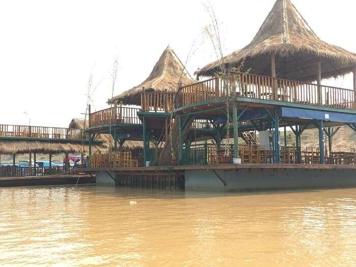 tonle sap river boating
