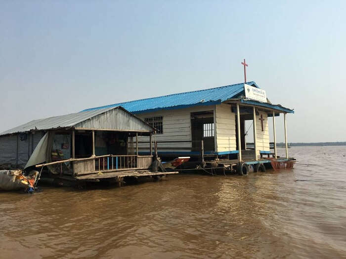 tonle sap river cruise boat