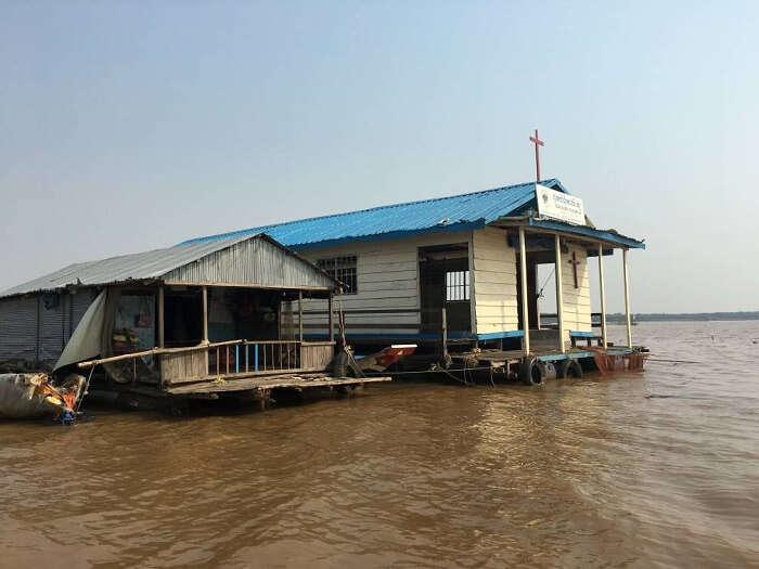 tonle sap river cruise boat