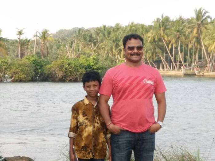 kovalam sightseeing
