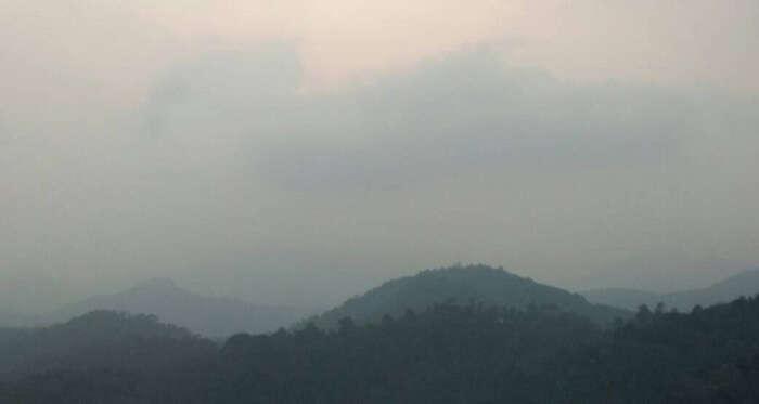 hills in kerala