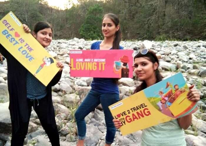 nature walks in rishikesh