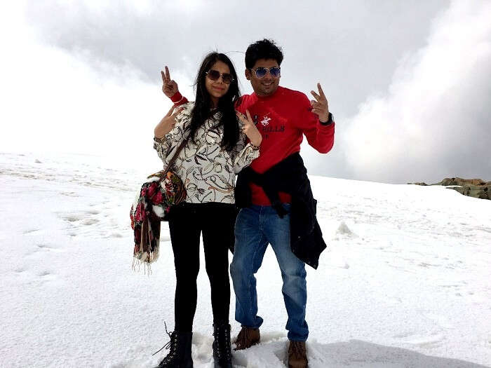 sightseeing in gulmarg