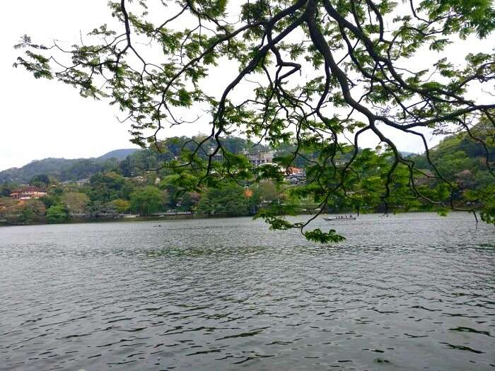 lakes in sri lanka