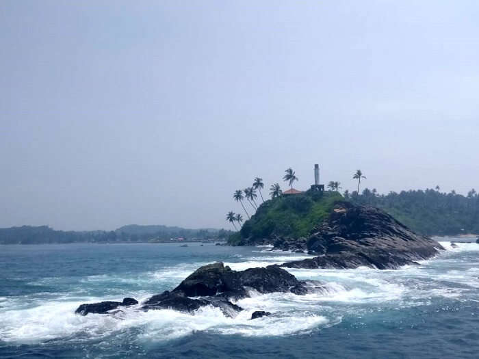 southern coast of sri lanka