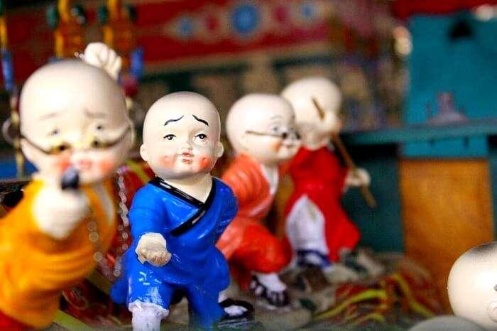 buddhist souvenirs