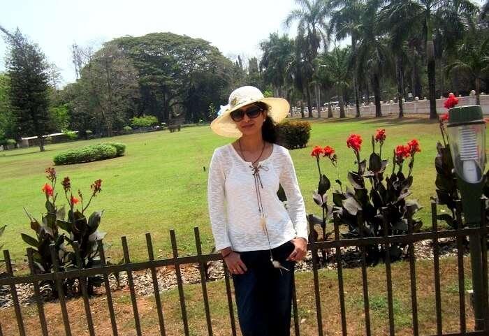 gardens in Goa