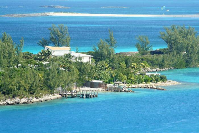 Nassau Island
