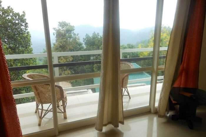 ViewFromRoom_Munnar