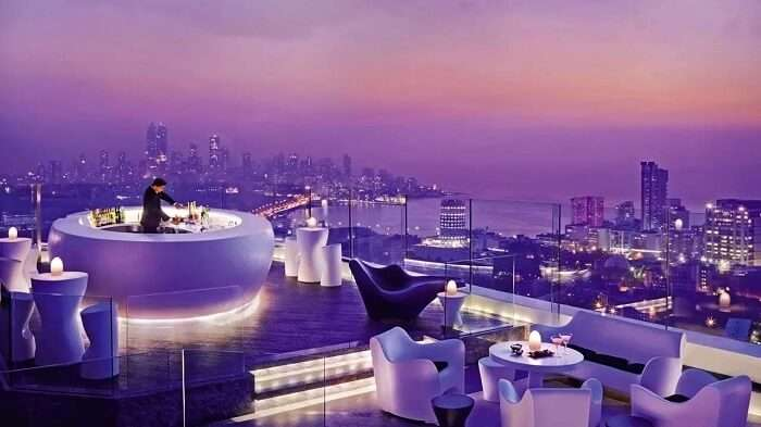 rooftop bar in mumbai