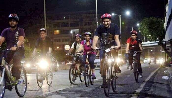 fun activties mumbai nightlife