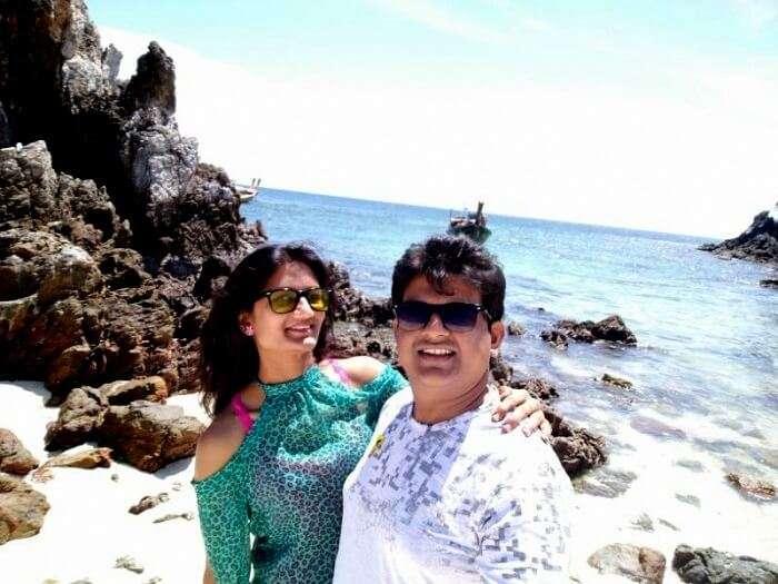 khai island tour in thailand